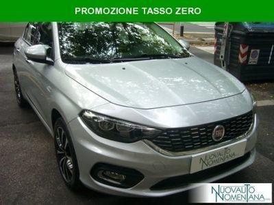 usata Fiat Tipo Tipo (2015--->)1.4 T-Jet 120CV GPL 4 porte Easy