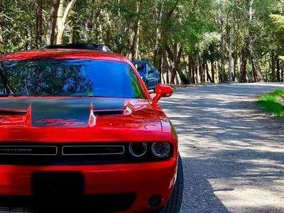 usata Dodge Challenger