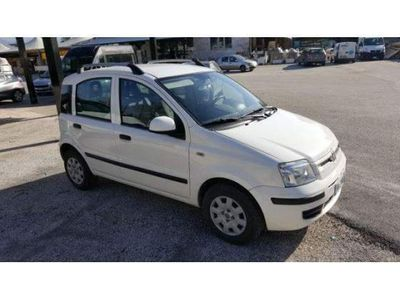 usata Fiat Panda 1.3 Multijet 75CV