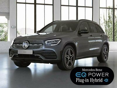 usata Mercedes GLC300 de 4Matic EQ-Power Premium