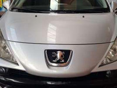 käytetty Peugeot 207 1.4 88CV 3p. XS