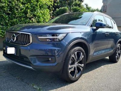 brugt Volvo XC40 T3 Geartronic Inscription