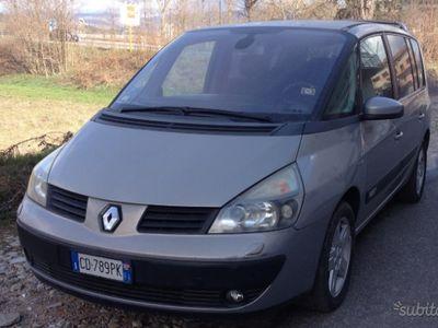 usado Renault Espace 2.2 dci 7posti