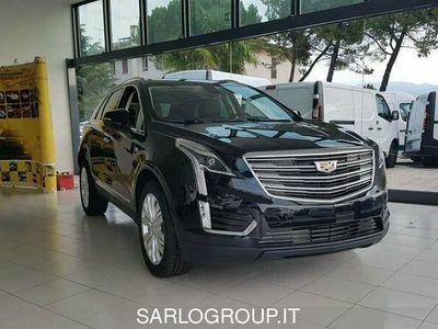 usata Cadillac XT5 3.6L V6 AWD AT Platinum