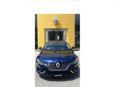 usata Renault Talisman SPORTER EXECUTIVE 1.6dci130 EDC