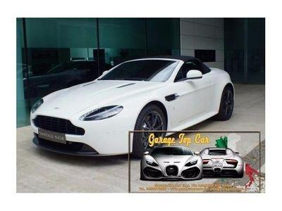 usata Aston Martin V8 Virage - V8 - VantageN430 Roadster Carbon Usato