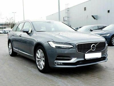 used Volvo V90 d3 geartronic inscription