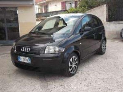 usata Audi A2 1.4 tdi comfort diesel