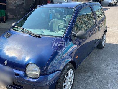 gebraucht Renault Twingo 1.2 cat benzina 1998 USATO