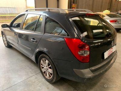 usata Renault Laguna 1.9 dci 131cv EURO 4