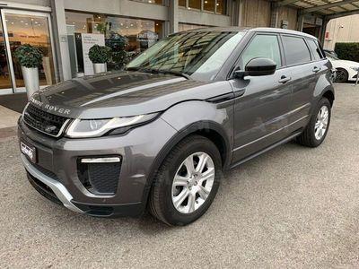 usata Land Rover Range Rover evoque 2.0 eD4 5p. SE Dynamic
