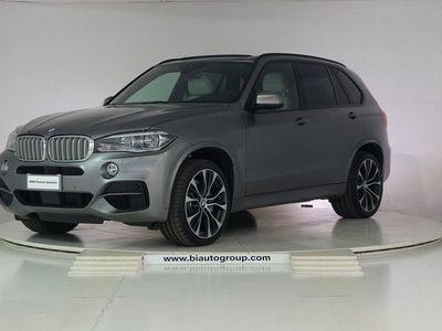 gebraucht BMW X5 X5M50d