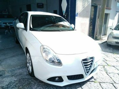 usata Alfa Romeo Giulietta 2.0 JTDm-2 170 CV TCT Distinctive rif. 12151028