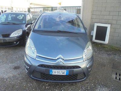 usado Citroën C4 Picasso 1.6 E-HDI 110CV - AUTOMATICO rif. 10920709