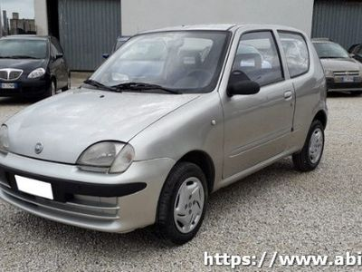 second-hand Fiat Seicento 1.1 Active - 2003