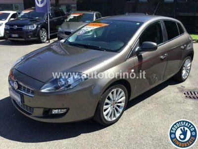 used Fiat Bravo BRAVO1.4 16v Emotion Gpl