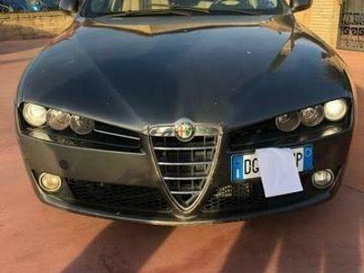 usata Alfa Romeo 159 2.4 JTDm 20V Distinctive