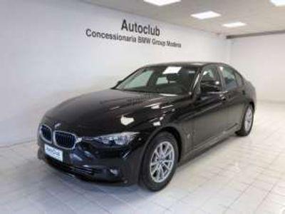 usata BMW 330e iPerformance Business Advantage