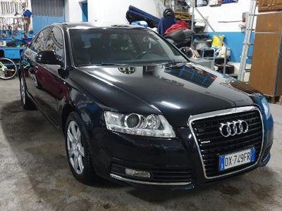 brugt Audi A6 2009 4.2 8v 350 cv berlina