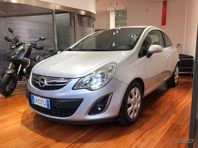 usata Opel Corsa 1.2 85CV 3 porte GPL-TECH One