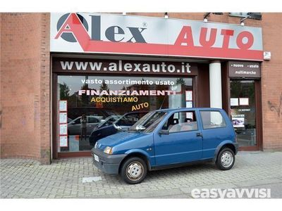 gebraucht Fiat Cinquecento 700 cat ed idonea neopatentati