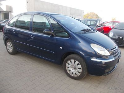 usata Citroën Xsara Picasso 1.6 HDi 110CV Chrono
