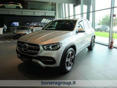 usata Mercedes GLE450 AMG GLE SUVEQ-BOOST Sport 4Matic 9G-Tronic Plus