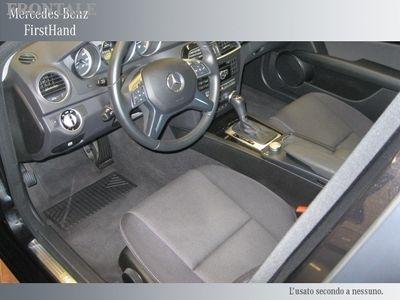 usata Mercedes C200 CDI S.W. BlueEFFICIENCY Executive
