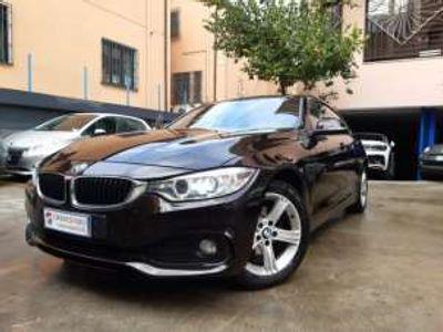 usata BMW 418 Gran Coupé d Diesel