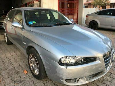 usata Alfa Romeo 156 Jtd 1.9 Sportwagon