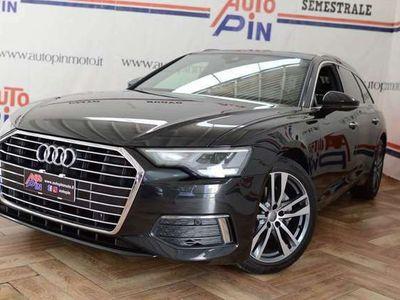 usata Audi A6 Avant 40 2.0 TDI S tronic Design+Tetto Apribile+Pe
