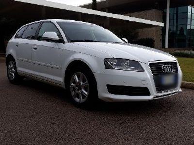 usado Audi A3 1.8 Benzina