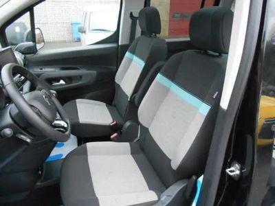 usata Citroën Berlingo Berlingo 12 VTI 110 SHINE PACK (12 VTI 110 SHINE PACK )