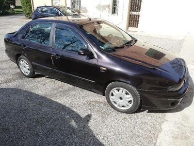 usata Fiat Marea 1.6i 16V cat ELX / IMPIANTO A METANO