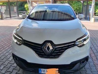 usata Renault Kadjar - 2017