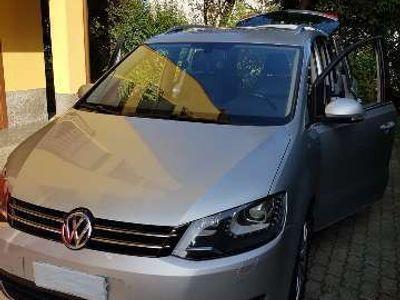 usata VW Sharan