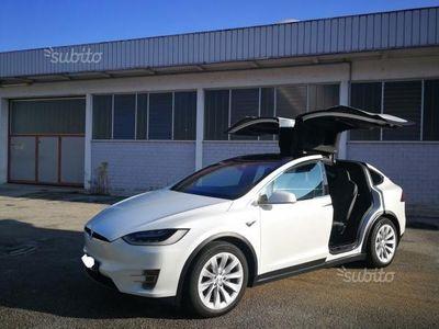 usata Tesla Model X 90D Disponibile x EVENTI o WE