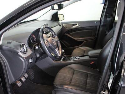 used Mercedes B180 Classe BCDI BlueEFFICIENCY Premium