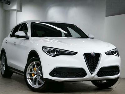 usata Alfa Romeo Stelvio 2.0 Turbo 200CV AT8 Q4 Executive //TASSO ZERO
