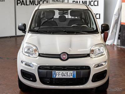 second-hand Fiat Panda Allestimento Easy 0.9 Benzina Metan