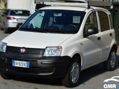 usata Fiat Panda 1.4 Natural Power Van Active 2 posti