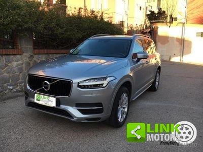 usata Volvo XC90 D5 AWD Geartronic Momentum Garantita Au