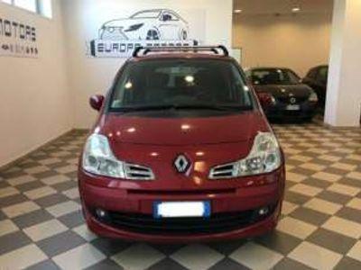 usata Renault Modus 1.2 16v tce expression benzina