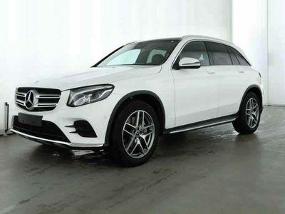 usata Mercedes GLC250 GLC 250d 4Matic Premium
