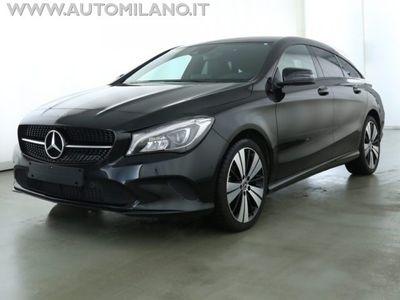 käytetty Mercedes CLA200 CLA 200 S.W. SportS.W. Sport