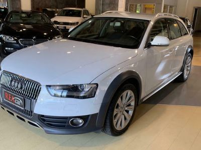 usata Audi A4 Allroad A4 allroad 2.0 TDI 190 CV cl.d. S.tr. Business