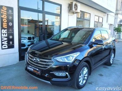 usata Hyundai Grand Santa Fe 2.2 CRDi 4WD A/T Style+deluxe pack