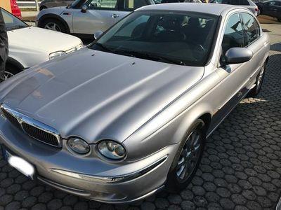 usata Jaguar X-type 2.5 V6 24V Executive