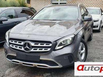 usata Mercedes GLA180 Sport 2019 **Garanzia ufficiale mercedes**