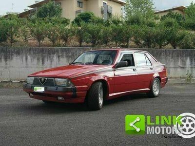 usata Alfa Romeo 75 -- 3.0i V6 America